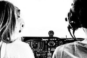 apprendre a piloter aca