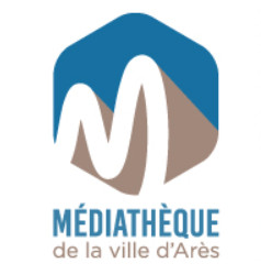 mediatheque ares logo