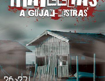 thrillers a gujan 2020