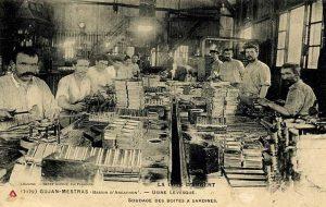 hdb confoulan usine sardines