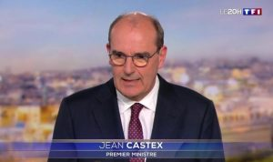 jean castex 20h nom