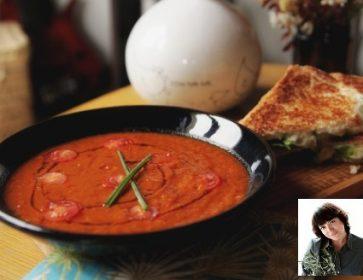 soupe de tomates VAD Steph portrait