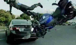 accident moto SOS avocat pujol