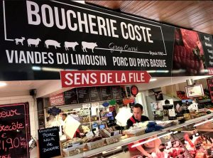 boucherie coste devanture