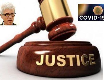 sos avocat justice covid siret