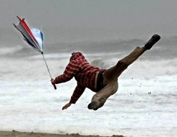 tempete parapluie