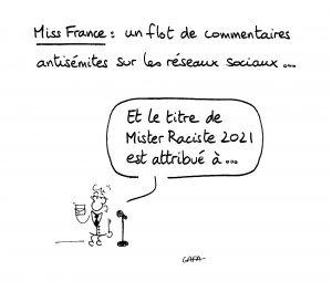 GAFA_miss france 2021