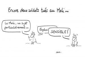 GAFA_soldats Mali
