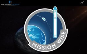 space cargo mission wise
