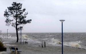 inondation mauret andernos 31 01 21