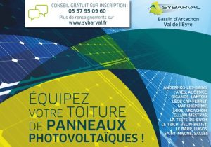sybarval photovoltaique