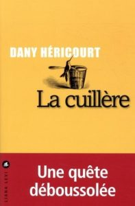 Dany hericourt cuillere levi