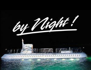 atlantis nuit