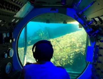 atlantis poste pilotage