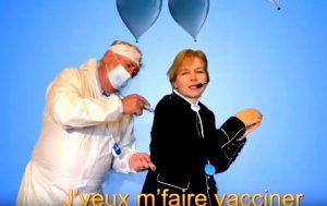 vaccin bernadette et patrice