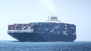 cargo maritime