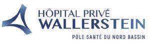 hopital wallerstein logo