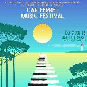 CFMF 2021 affiche