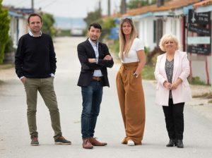 Candidats LREM nord bassin