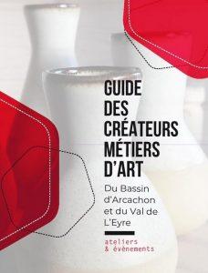guide des createurs des metiers d'art