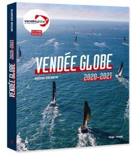 livre vendee globe VG 21