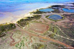 photo aerienne tonnes et lacs drone shoot prod