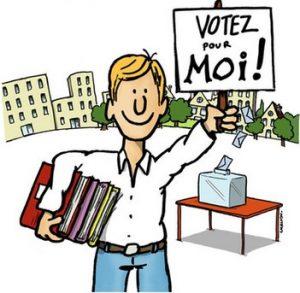 votez pour moi elections