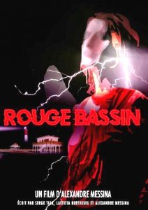 affiche rouge bassin