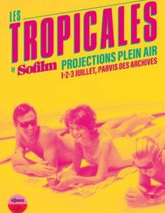 festival les tropicales