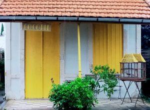 loocation maison cocote