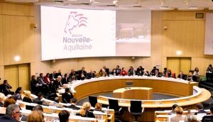 photo assemblée conseil regional