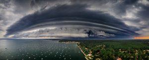 photo orage arcus