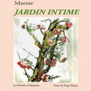 marnie jardin intime