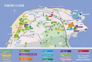 forum assos arcachon 2021 plan
