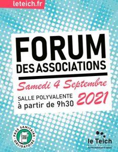 forum assos le teich 2021