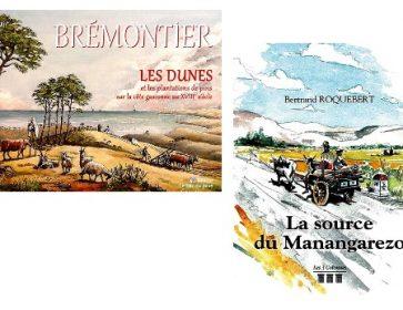 livres bremontier roquebert