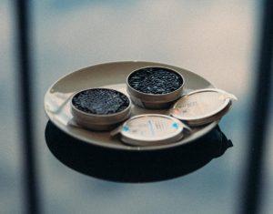 caviar l estugeoniere