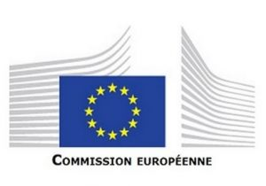 commission europenne logo