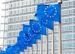drapeaux union europenne