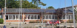 ecole betey panneaux solaires