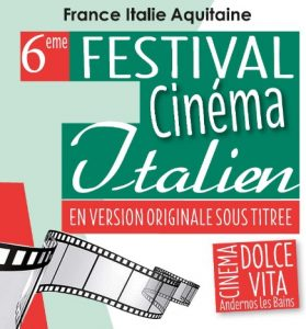 festival film italien 2021 affiche coupee