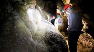 grotte de rauzan