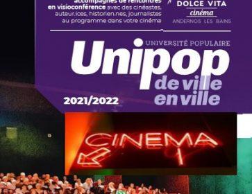 unipop cinema