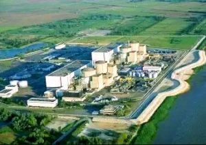 centrale de blaye vue d avion site energie-nucleaire