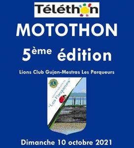 motothon gujan